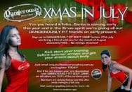 Xmas In July Special Offer